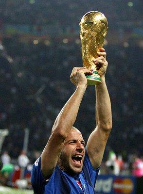 Happy Birthday To Alessandro Del Piero 45 Today