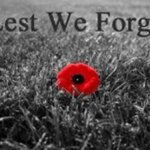 Image for the Tweet beginning: REMEMBRANCE SUNDAY 10th NOVEMBER Blacker Road