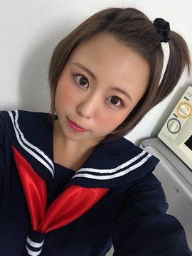 AV女優神谷充希のTwitter自撮りエロ画像5
