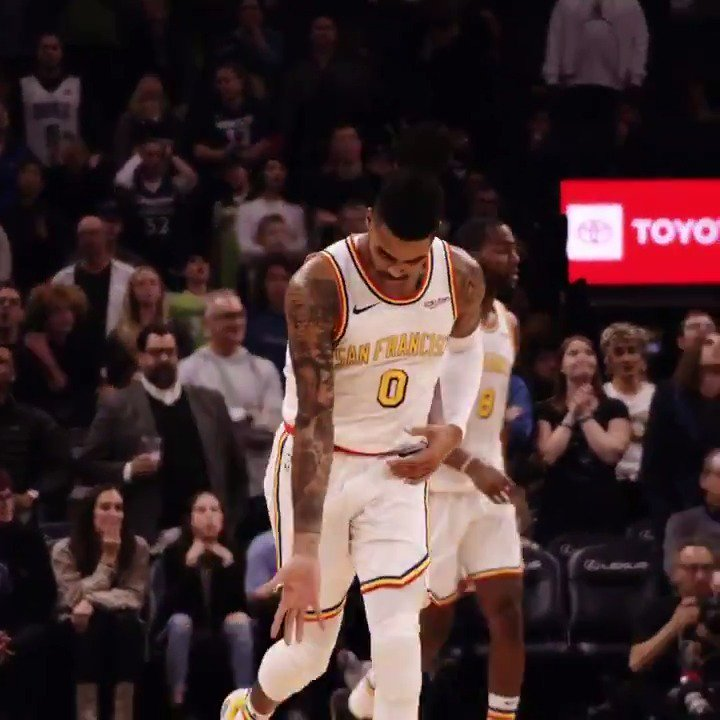 """""""When you get in that zone, man, you try to chase that zone every game, every practice. You get into that zone where you can't miss.""""  Film Session breaks down @Dloading's career night ⤵️"""