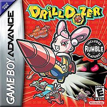 Everyones out here using #ThankYouGameFreak to talk about Pokemon. Here are 3 great games Game Freak made that ARENT Pokemon: Drill Dozer, HarmoKnight, and Pocket Card Jockey. All three are fantastic!