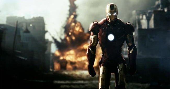 #Películas de Marvel en #Disney Plus