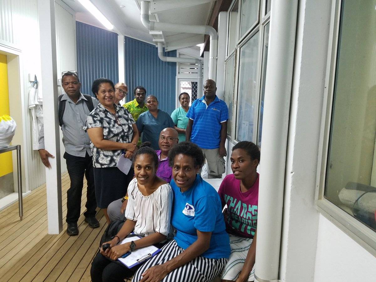test Twitter Media - Thanks to a US$330,043 LCIF SightFirst grant, Lions of New Caledonia provide  enhanced cataract screening and surgery. Since opening this year, 225 patients were screened and 90 surgeries performed in the new space. Your donations make this possible. https://t.co/z5PnsBMGV3 https://t.co/Hovbx6jtWZ