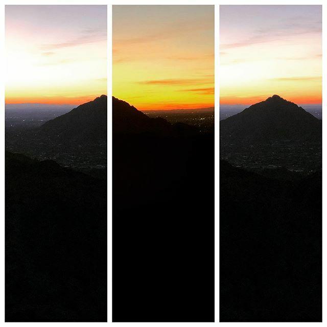 5:40am leave home. 6:30am reach summit 🥵#exercise #hike #piestewapeak #phoenixaz #phoenix #phoenixarizona https://ift.tt/2K7103f