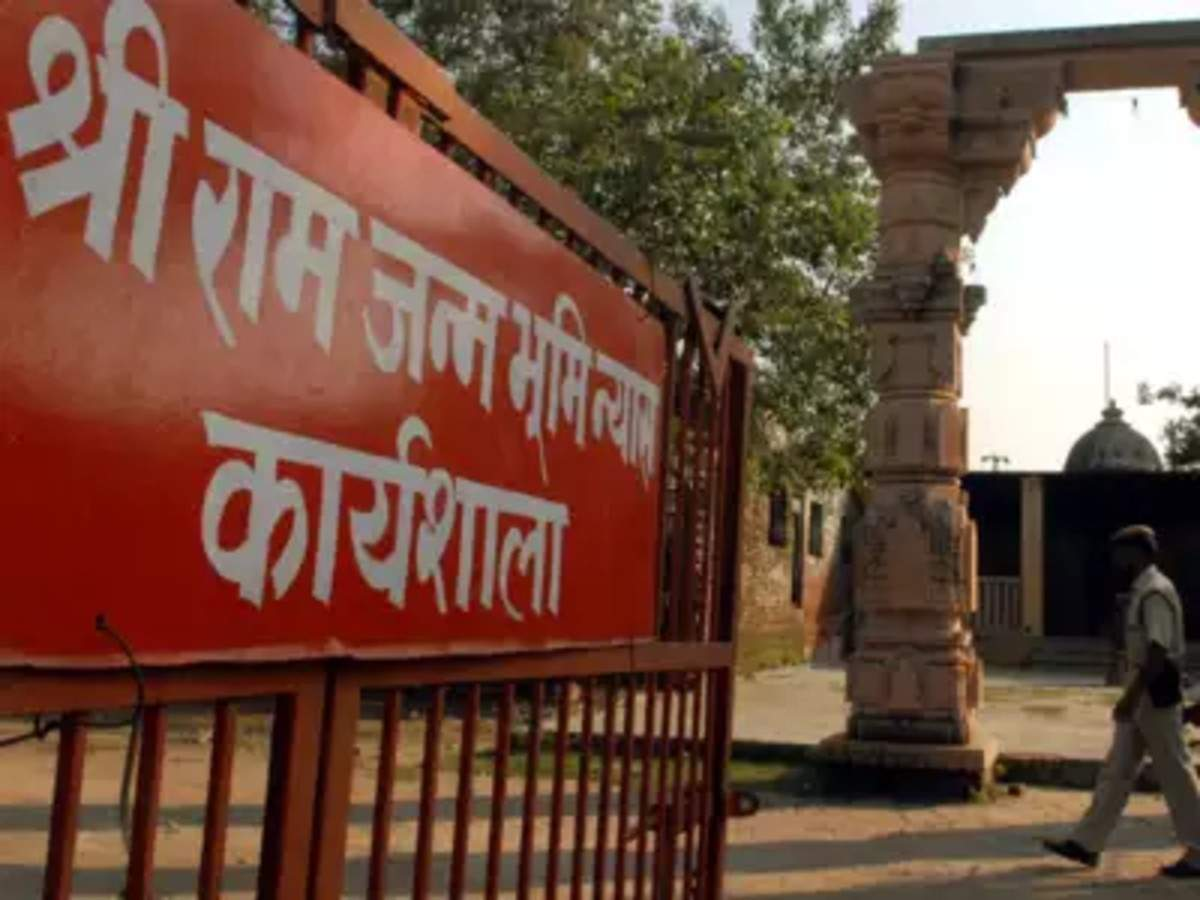 Advani to Singhal, top players of Ram temple movement http://toi.in/5-dqNb29/a24gk #AyodhyaVerdict #Ayodhya #AyodhyaJudgment