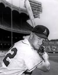 Happy 88th Birthday to Hall of Famer Whitey Herzog, born this day in New Athens, IL.