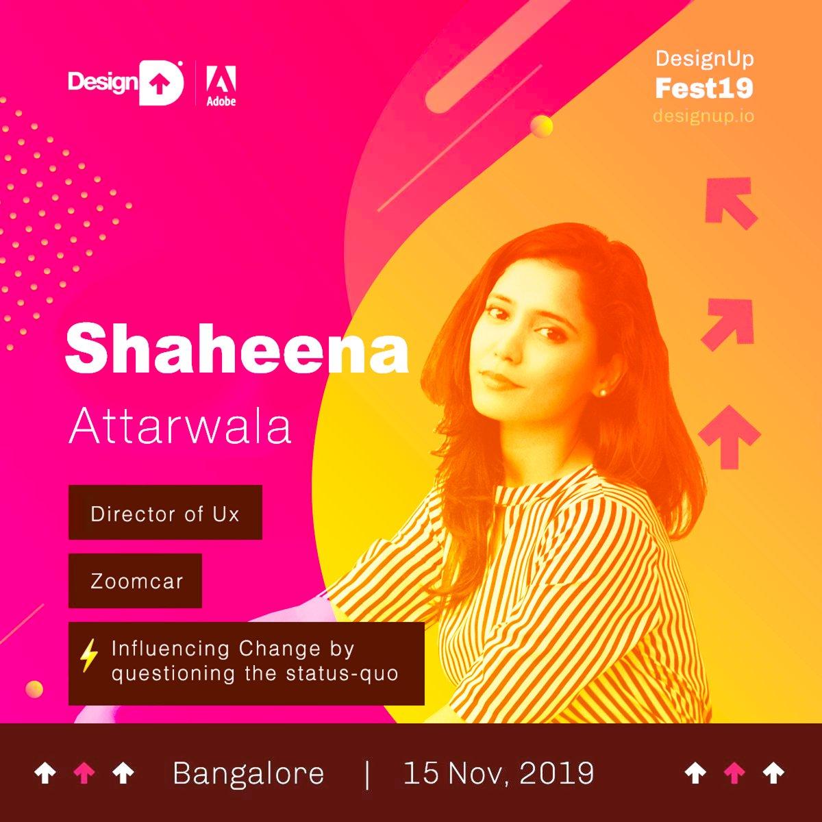 Shaheena Attarwala شاہینہ on Twitter: