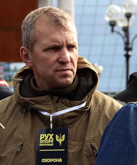 Мазура передали на поруки українському консулу, суду щодо запобіжного заходу не буде, - Денісова - Цензор.НЕТ 9456