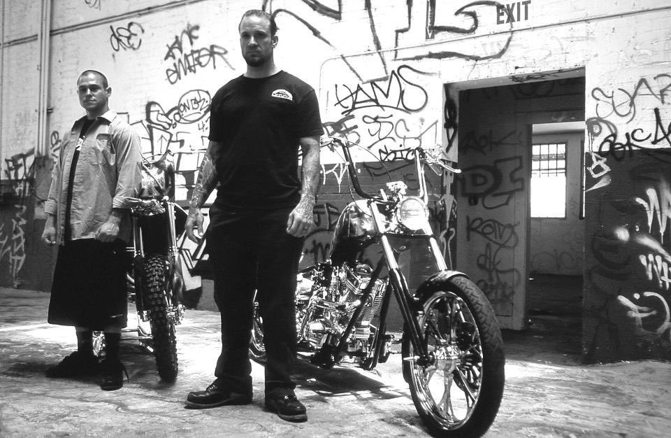 Metal Mulisha  20 years 💥 @metalmulisha  West Coast Choppers Death  Dealer  #frazetta #deathdealer  #westcoastchoppers #wcc30years  #metalmulisha  #deegan38 #payupsucker  Throwback