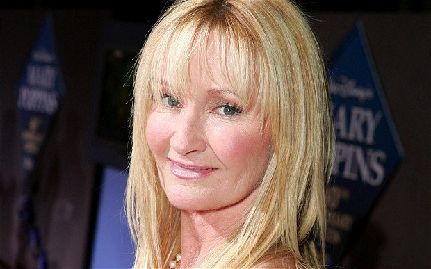 A Happy 64th Birthday to Hollywood legend Karen Dotrice, born on the 9th of November 1955.