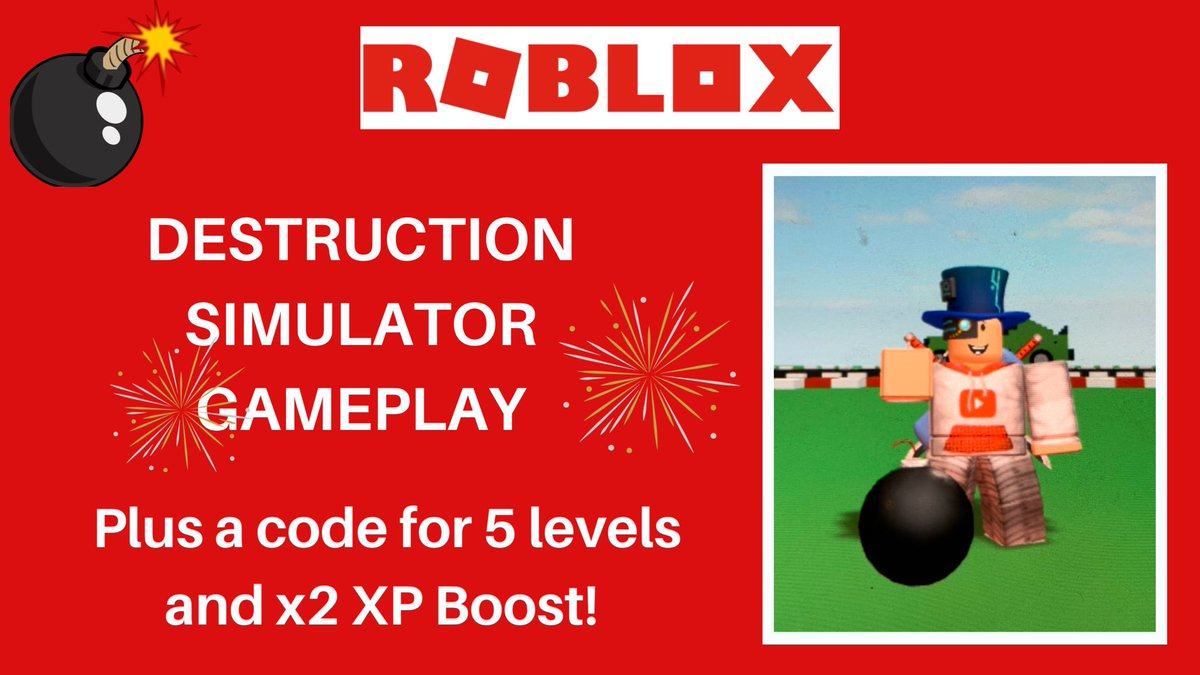 Deathbotbrothers On Twitter Roblox Gameplay And Code