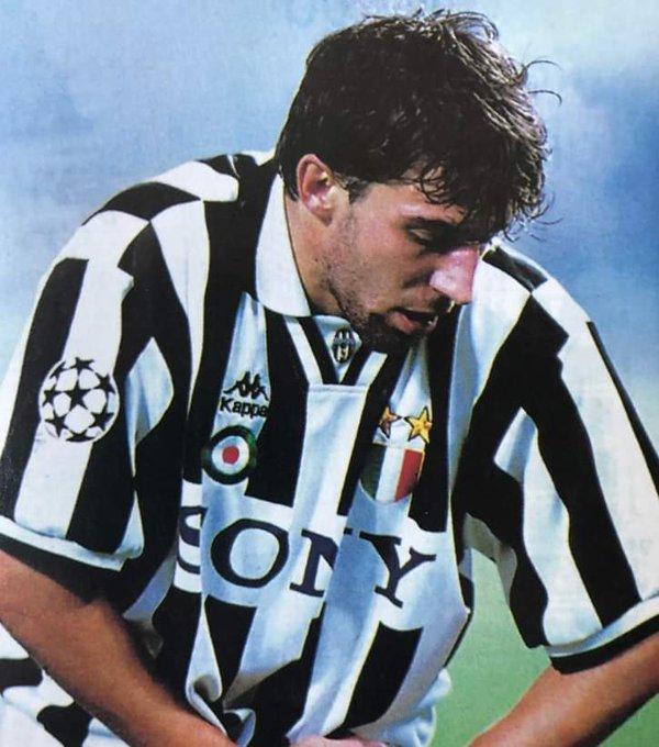 Happy birthday Alessandro del Piero