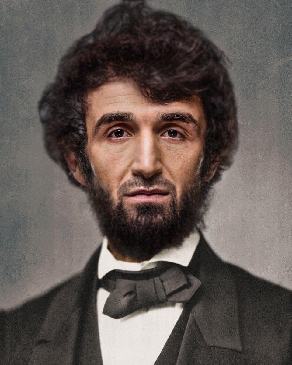 @ufc I'm with John Wilkes Booth! https://t.co/DSGRyVnV8I