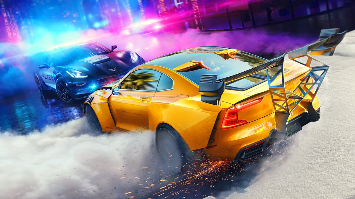 Need for Speed Heat is a mosaic of existing ideas but it is easily the most impressive Need for Speed game in years. Our Review: