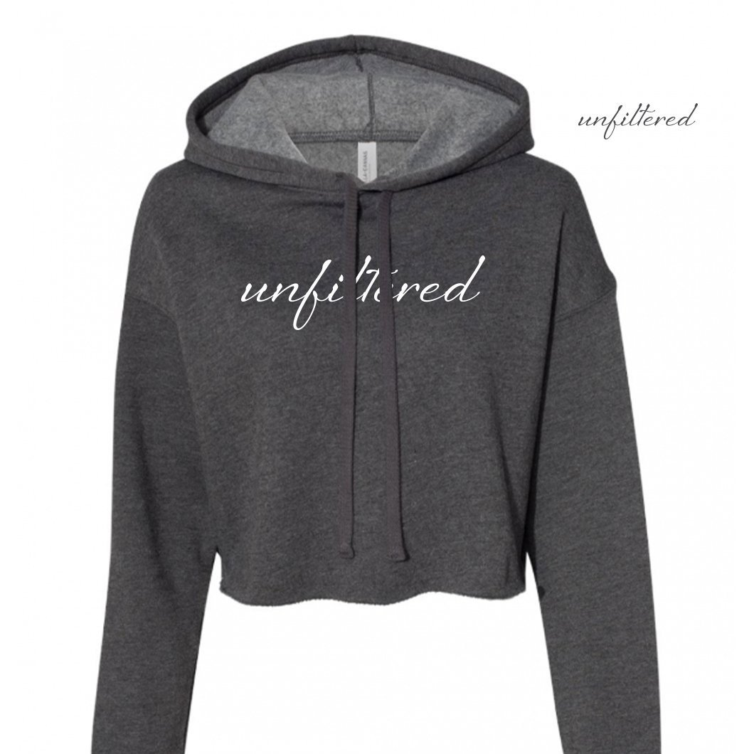 Sierra Unfiltered hoodies now available from @Schultzzie! They would go perfect with your Sierra Unfiltered hat...hint hint... store.dftba.com/collections/si…