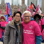 Image for the Tweet beginning: Top story: @CUPEOntario: 'CUPE health