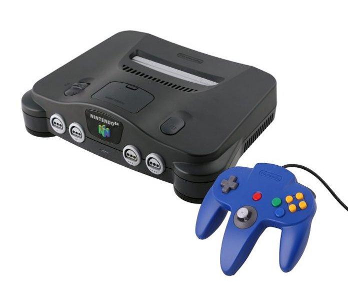 Mini consola Nintendo 64 dejara de ser producida @Nintendo #Nintendo64 #MiniConsolas #Produccion #CadenaTech  http://ow.ly/esgu30pRoaYpic.twitter.com/BPshogRzZ9