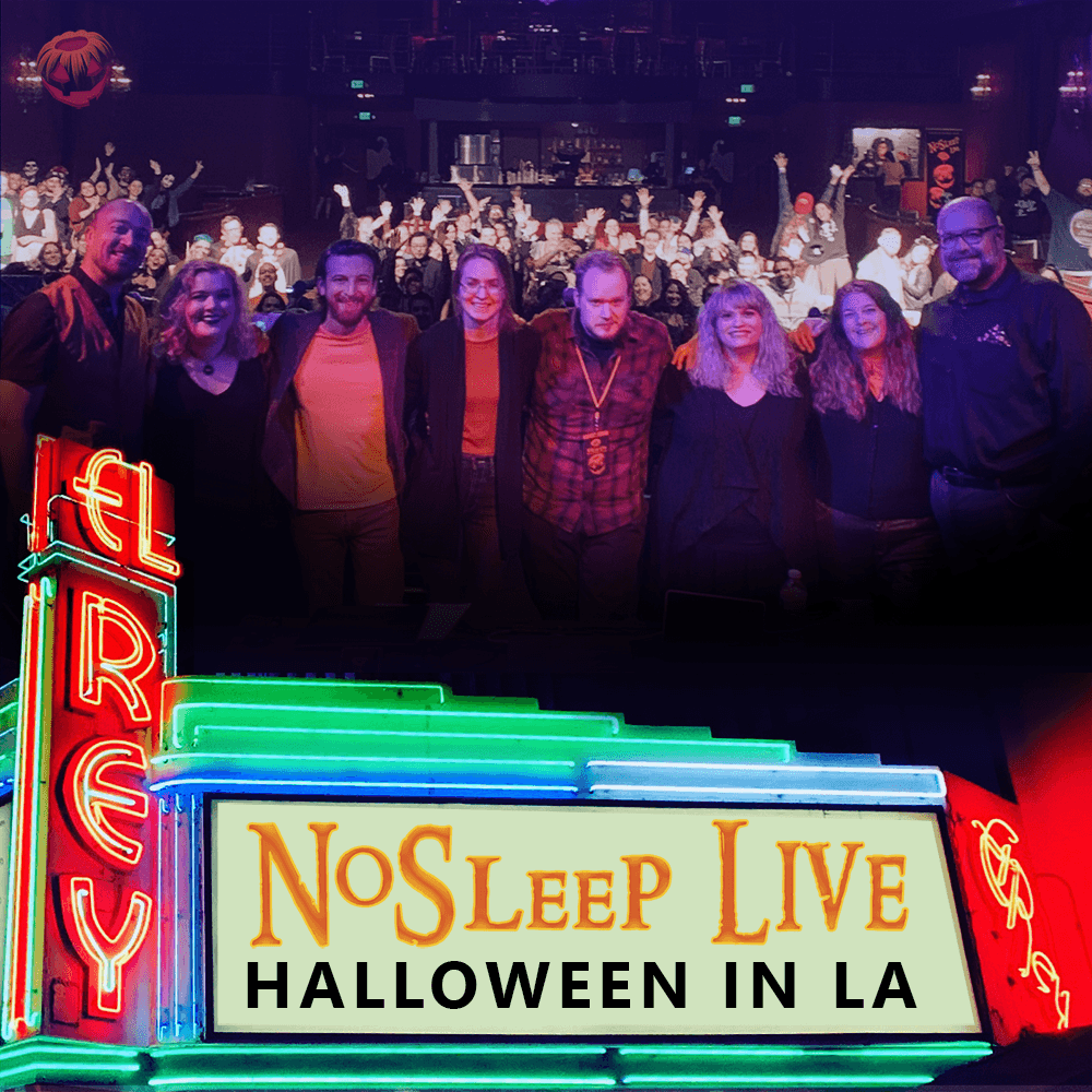 Join us for this special Halloween hiatus episode LIVE from El Rey Theatre in LA.https://t.co/HZnnVVxjPB