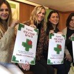 Image for the Tweet beginning: Las farmacias cántabras, entre ellas