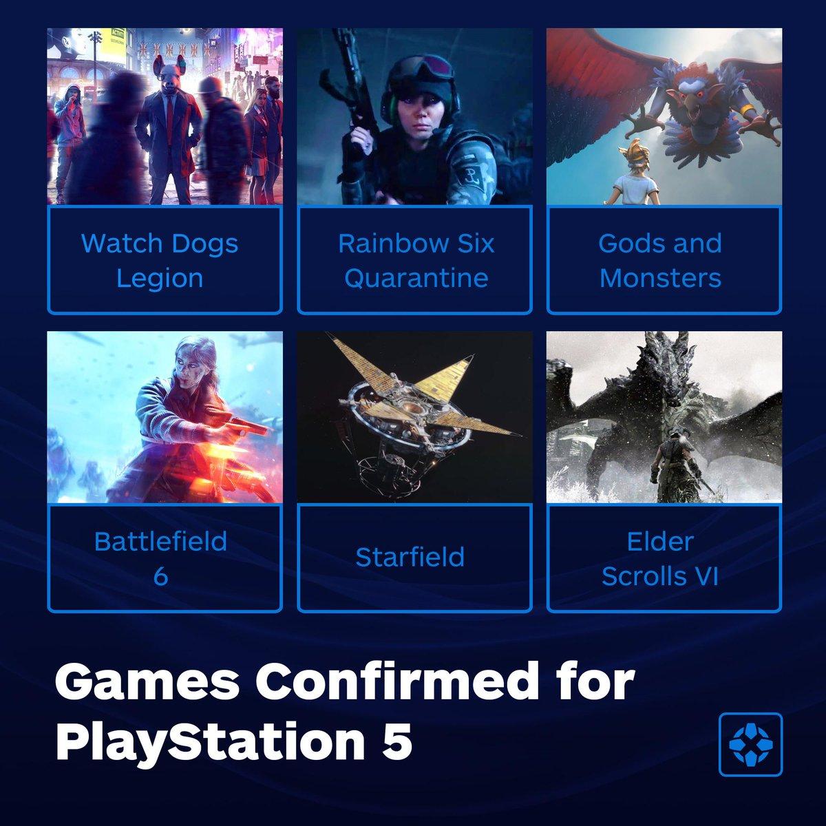 PlayStation 5 - Page 4 EI8xpllW4AAEzmp