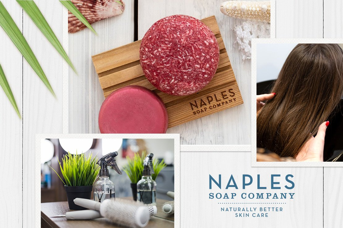 Naples Soap Company On Twitter Is There Really A Right And A Wrong Way To Wash Your Hair Yes Changing A Few Simple Steps With Your Daily Hair Care Routine Can Lead