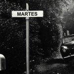 Image for the Tweet beginning: Aprendiz de Búho – Martes