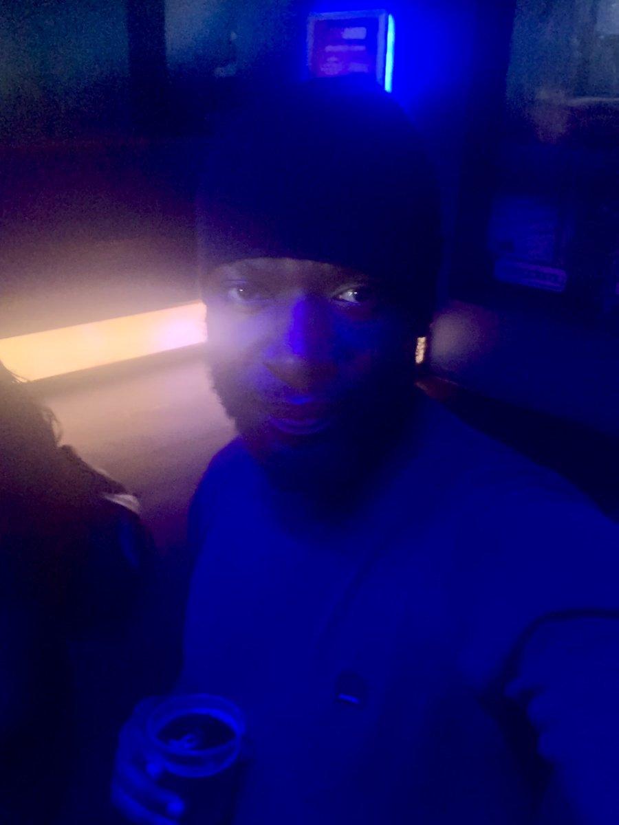 Burna night  <br>http://pic.twitter.com/7CKLqSbINk – à O2 Academy Leicester