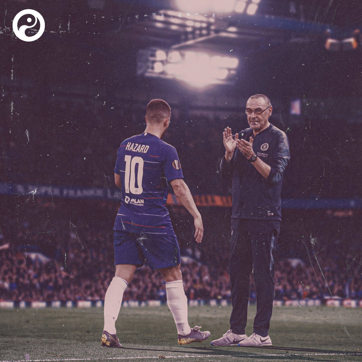 Eden Hazard in the league and Champions League this season: •11 games • 1 goal • 2 assists  Christian Pulisic in the league and Champions League this season: • 11 games • 5 goals • 3 assists  Chelsea are doing just fine. 😉
