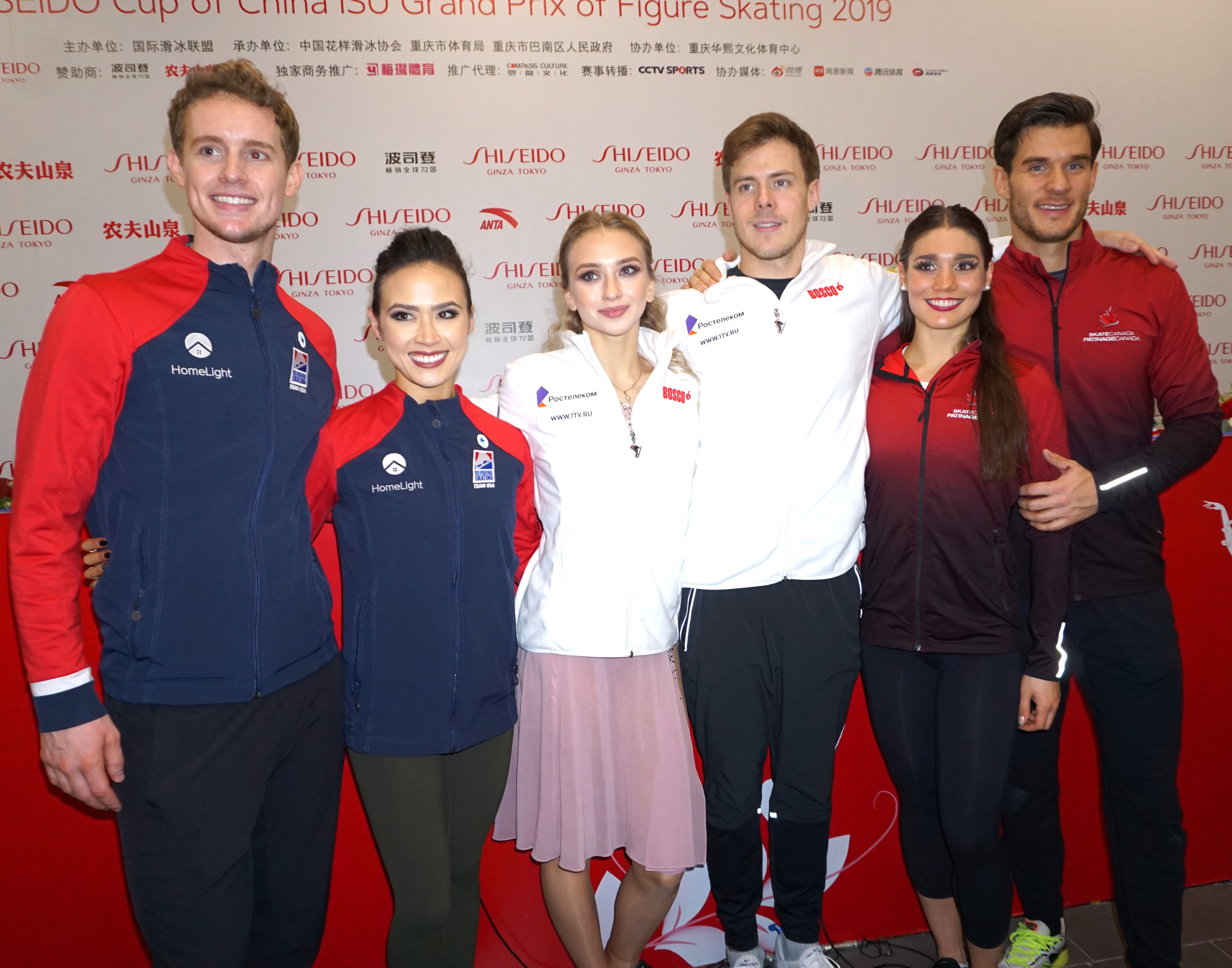 GP - 4 этап. Cup of China Chongqing / CHN November 8-10, 2019 - Страница 12 EI9qo_jWkAEfzVi?format=jpg&name=4096x4096