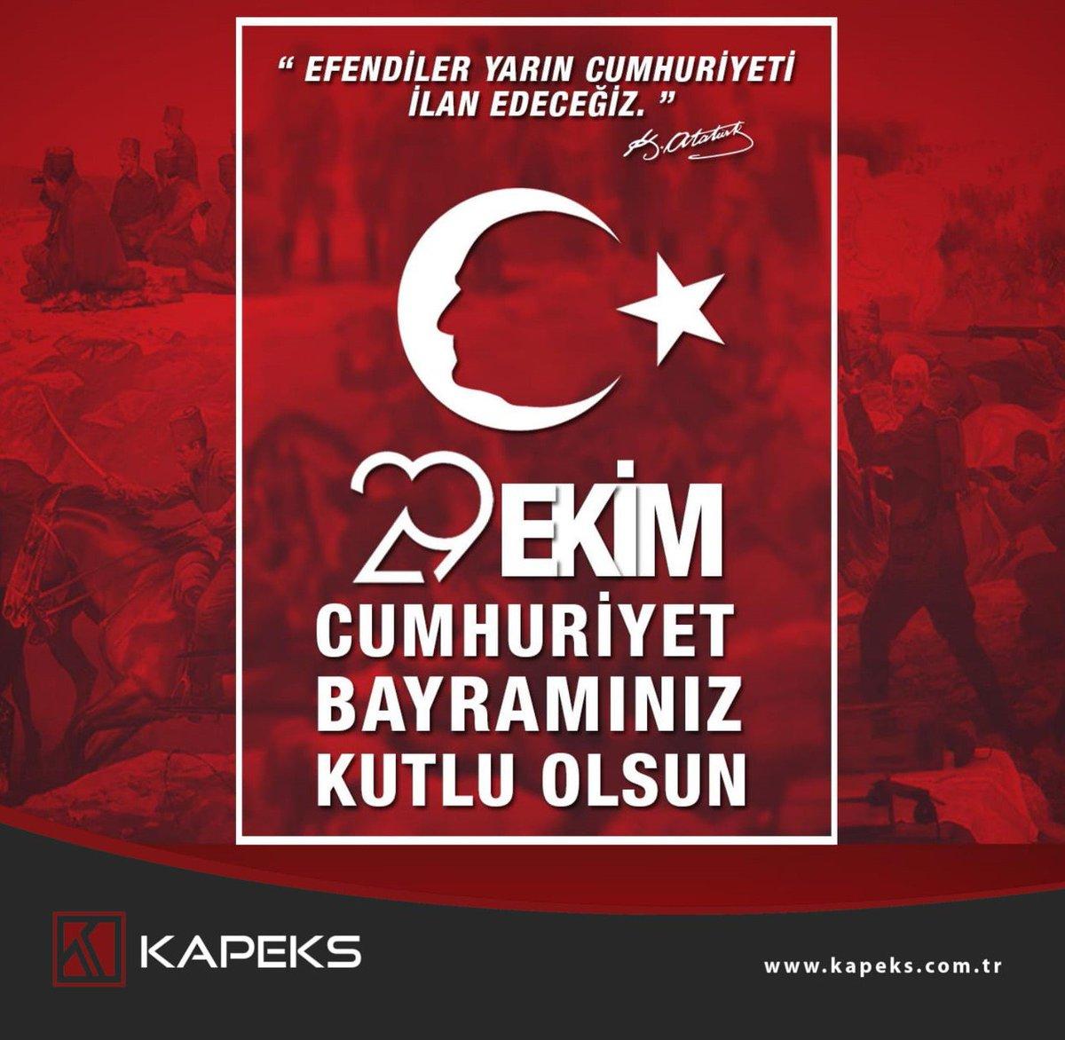 Ey yükselen yeni nesil! İstikbal sizsiniz. Cumhuriyeti biz kurduk, onu yükseltecek ve yaşatacak sizsiniz. Mustafa Kemal Atatürk