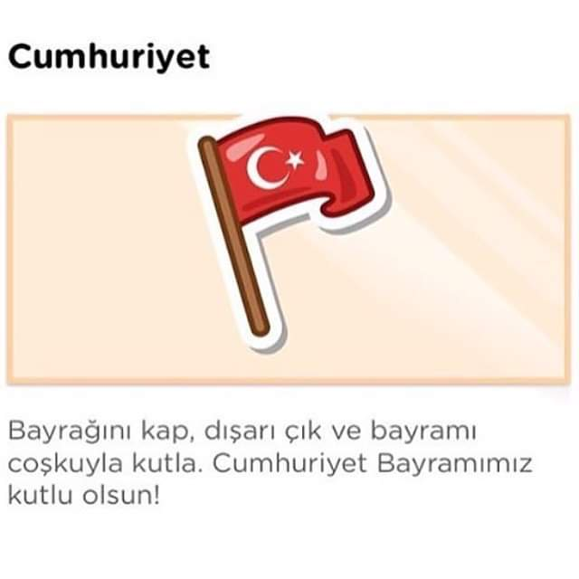 🇹🇷 Check-in EXCLUSIVE AT TURKEY during The Republic Day of Turkey (October 29 2018) with shout #Cumhuriet @swarmApp (@ Silk Market)