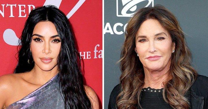 Kim Kardashian, Sisters Caitlyn Jenner Happy Birthday Amid Family Feud NationalNews