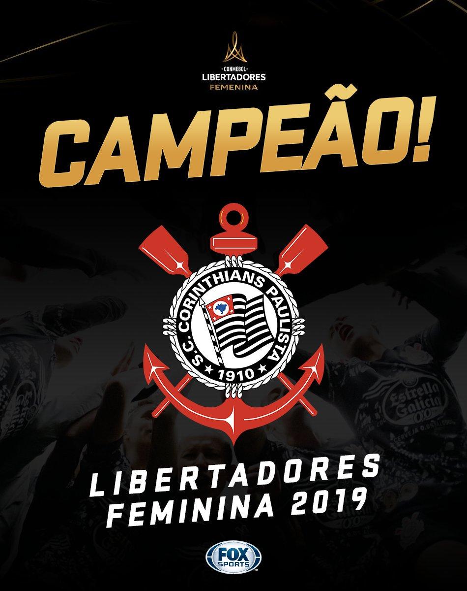 Ljestve Teme Libertadoresfeminina Na Twitteru