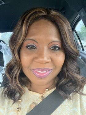 Janice Moore, of Winterville, NC, is a third year PhD student at @GardnerWebb University in Education. She received a BS in Rehabilitation Counseling, an Assistive Technology certification, and a Licensed Clinical Alcohol & Substance Abuse certification from @EastCarolina U.