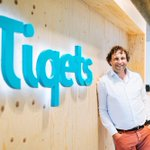 Image for the Tweet beginning: Amsterdam-based travel tech startup @Tiqets