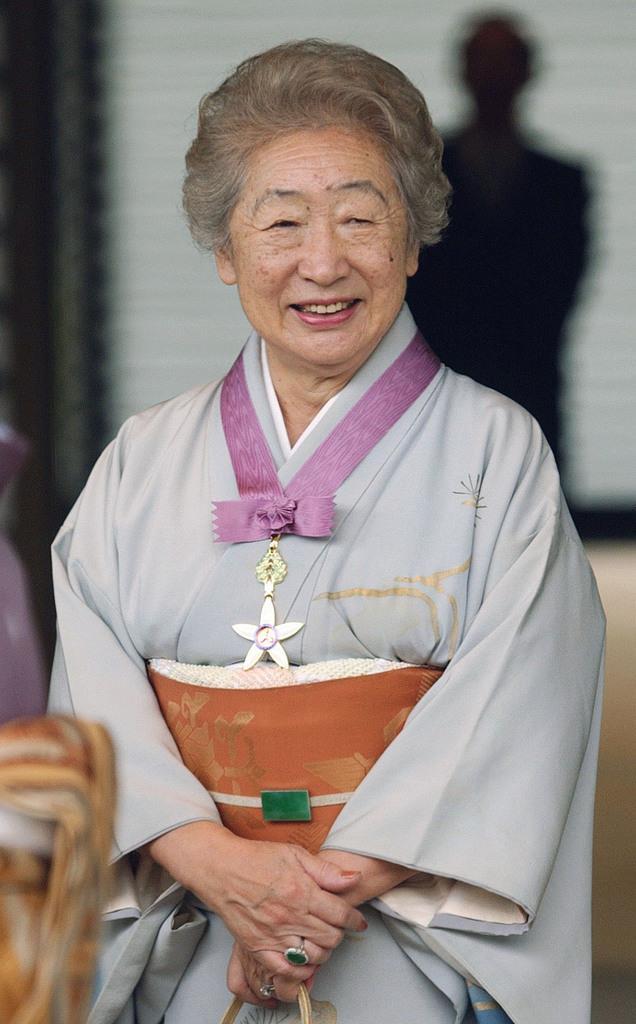 貞子 緒方 緒方貞子さんの経歴を振り返る。曽祖父は犬養毅元首相、女性初の国連難民高等弁務官・・・