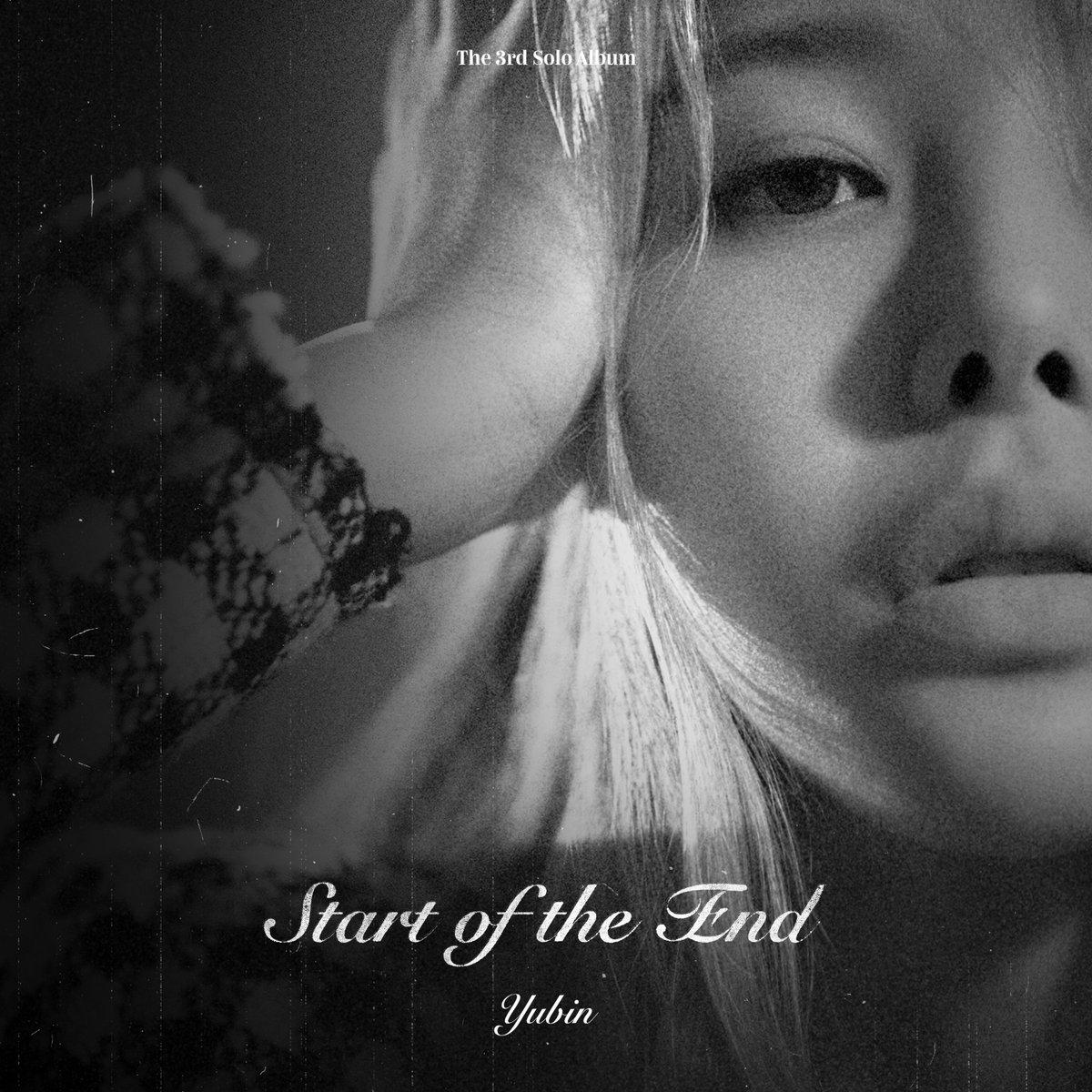 유빈(Yubin) <Start of The End> ONLINE COVER 2019.10.30 WED 6PM 무성영화 (feat. 윤미래) M/V Cast. 박나래 #유빈 #Yubin #StartoftheEnd #무성영화 #SilentMovie #유빈_COMEBACK