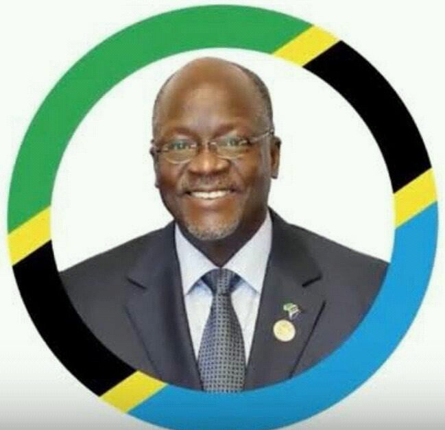 Happy 60th Birthday to our President Dr. John Pombe Magufuli.