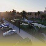 Image for the Tweet beginning: يحتوي مشروع #معالي_عنان على 6