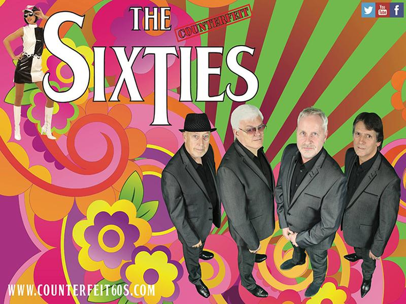 Re-live the sounds of the swinging sixties, as Britain's No. 1 tribute show brings alive the magic of the sixties at @TheBrunton on Saturday 22nd February! http://bit.ly/2yC9Bod pic.twitter.com/3Lgd0hCqR2