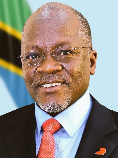Happy Birthday Hon, Dr John Pombe Magufuli