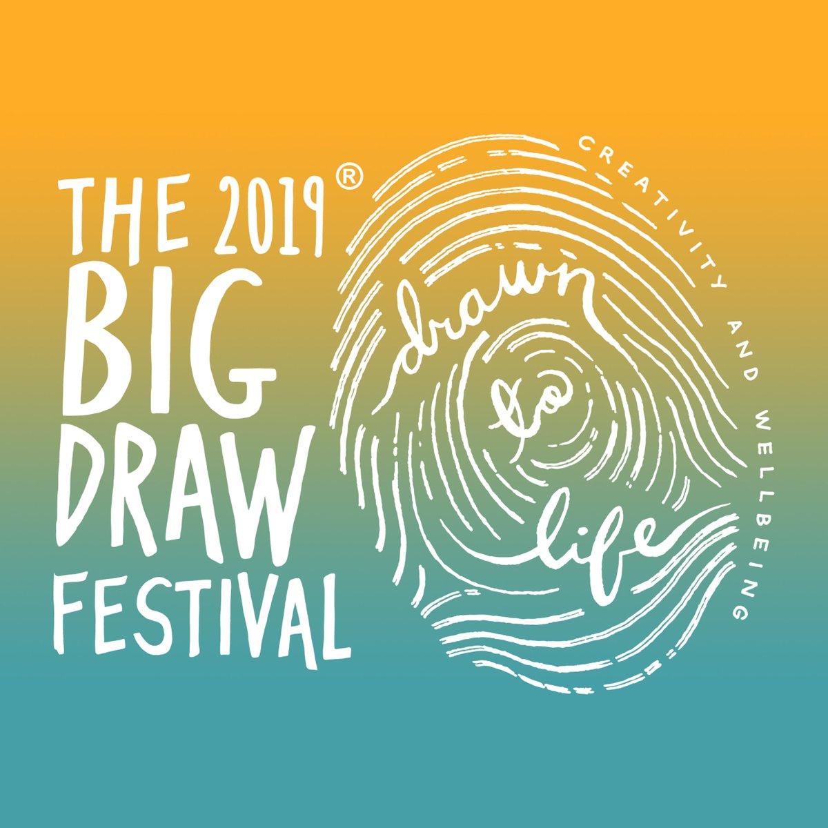 The Big Draw At Quay Arts Quay Arts 27 October