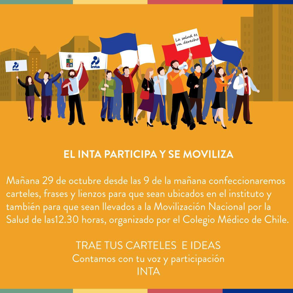 Media Tweets By Inta At Intauchile Twitter