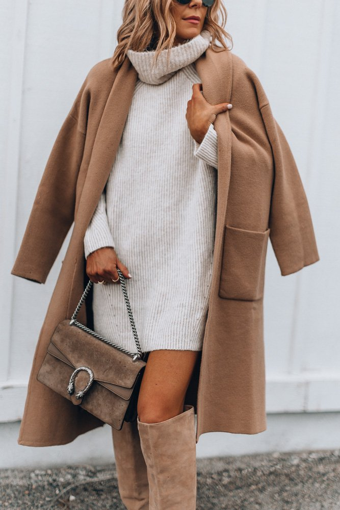 Sweater dress for fall under $100 on https://t.co/rspv2JCmoI /  @Nordstrom  #nordstrom https://t.co/lAfHRycIzQ #ad // The sweater dress I'm wearing can be found here: https://t.co/27OBWx3OXX https://t.co/JRSxkYFm31