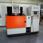 Image for the Tweet beginning: 2006 Charmilles Robofil 440SL