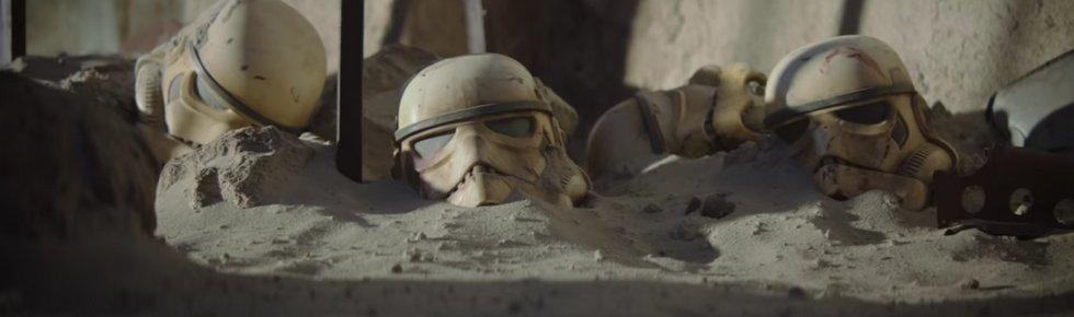 Segundo trailer de Star Wars: The Mandalorian  https://www.universomarvel.com/segundo-trailer-de-star-wars-the-mandalorian/…
