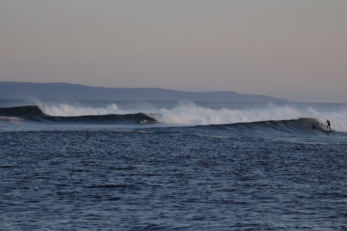 Last weeks lineup😀 #surfing #waves #Scotland