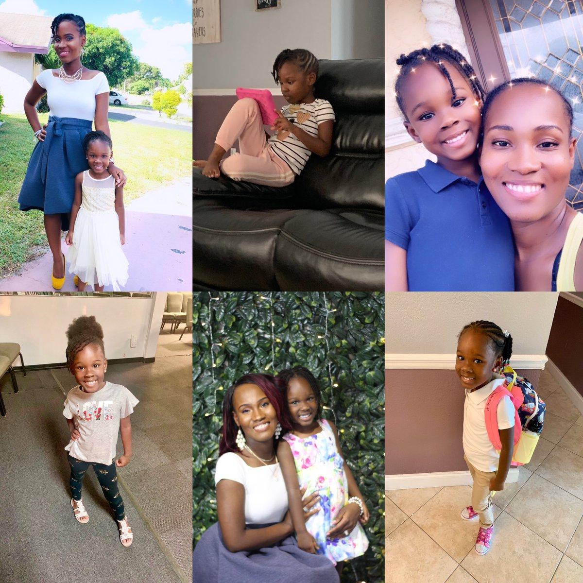 Happy 5th birthday to my first born 🎁🎉🎊 #mommasgirls #raisingqueens #momofgirls #brownskingirls #naturalhairgirls #blackgirlmagic #blackgirls #blackgirlsrocks #prettybrownskingirl #beautyandbrains #godfearing #blackdaughters #haitiangirlsrock #haitianprincess #birthdaygirl https://t.co/PJbZKgaQp5