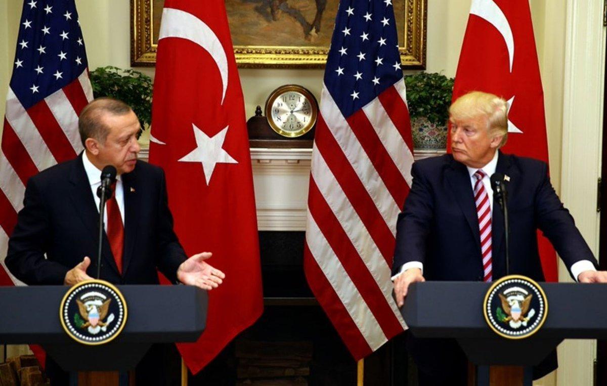 إسماعيل ياشا يكتب: بوادر تحسّن العلاقات التركية الأميركية turkpress.co/node/65911