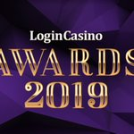 Image for the Tweet beginning: 🏆Login Casino has just announced